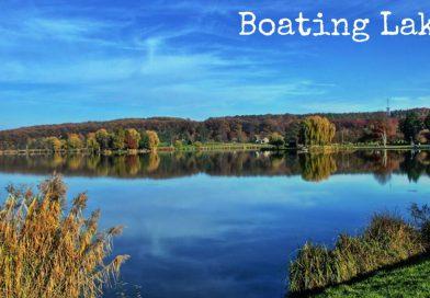 Introduction of the Venues – Lake Csónakázó (Boating lake)